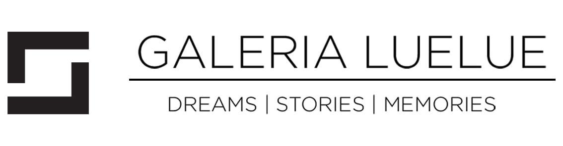 Galeria LueLue logo