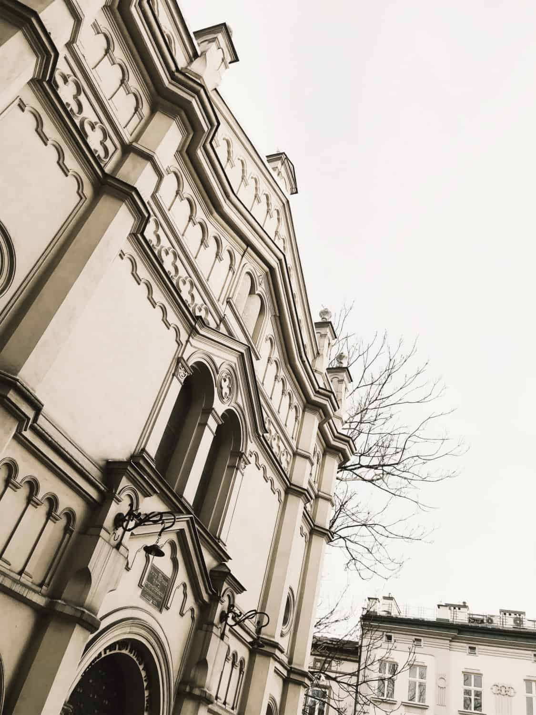 synagoga tempel w krakowie 1 Galeria LueLue