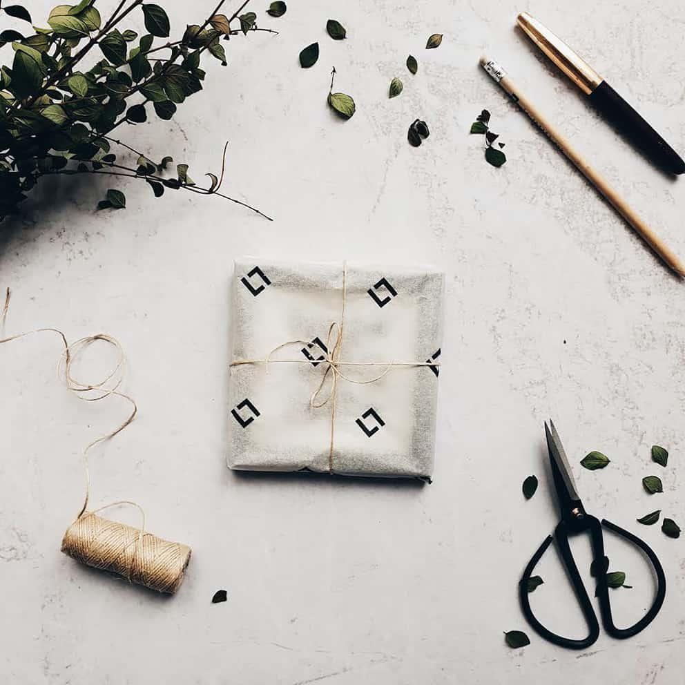 prezent 2 prezenty świąteczne