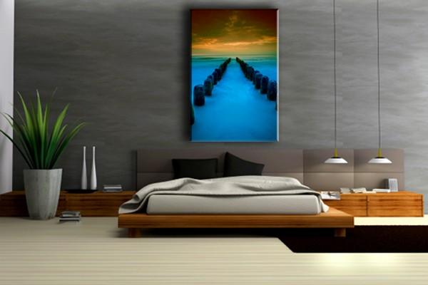 apartment bedroom magnificent modern 1 3 interior design ide