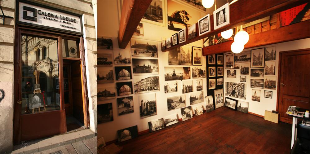 Galeria LueLue Miodowa 22