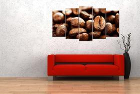 Ziarenka kawy