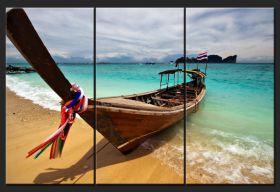 Phi Phi, Tajlandia
