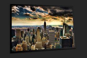 Nowy Jork HDR