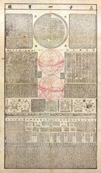 Chiński opis Ziemi