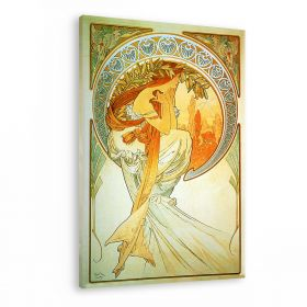 Alfons Mucha - Poetry