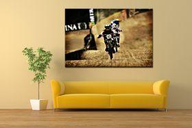 Sporty Extremalne, Downhill rowerowy