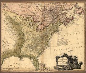 Ameryka 1785r.