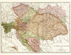 Austro - Węgry