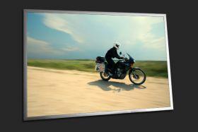 Mierzeja Arabacka, Motocyklista