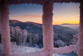 Góry - Wielka Sowa