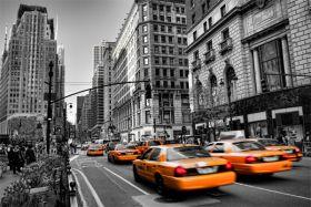 Taxi, Nowy Jork