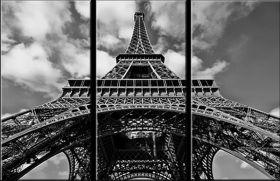 Wieża Eiffla, Paryż