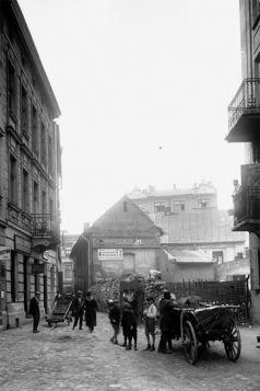 Krakowskie ulice