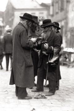 Handel na krakowskim Kazimierzu
