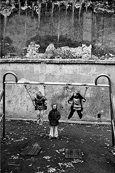 Bogdan Frymorgen – Dzieci na huśtawce