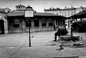 Bogdan Frymorgen – Plac Nowy