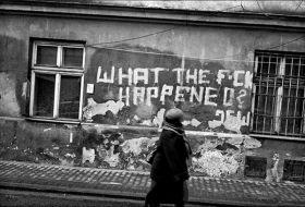 Bogdan Frymorgen – what happened