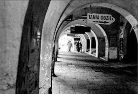 Bogdan Frymorgen – tunel