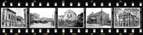 Zakładka stara klisza – synagogi z Kazimierza