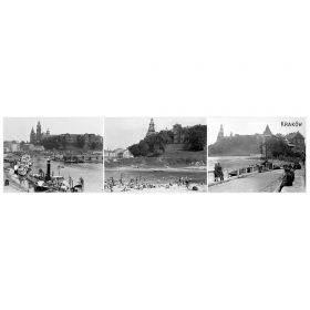 Zakładka - Wawel