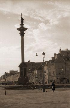 Kolumna Zygmunta, Warszawa