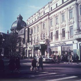 Hotel Victoria, Warszawa
