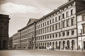 Architektura Warszawy