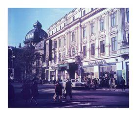 Magnes - Hotel Victoria