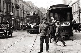 Magnes - Warszawskie tramwaje