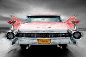 Cadillac de Ville 1959r