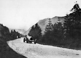 II Międzynarodowy Wyścig Tatrzański w Zakopanem IIII