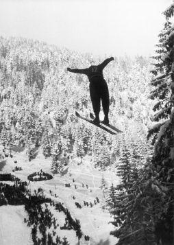 Konkurs skoków narciarskich o Mistrzostwo Polski w Koniakowie