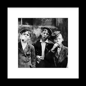 Passe-partout - Chłopcy z ferajny