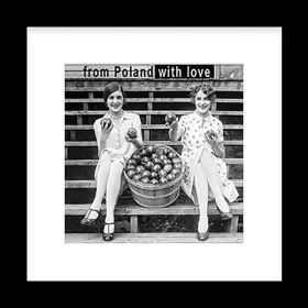 Passe-partout - From Poland with love