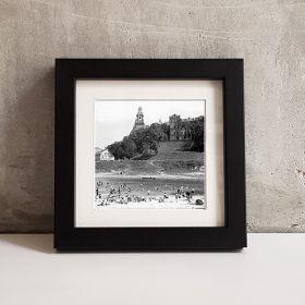 Passe-partout - Plaża pod Wawelem