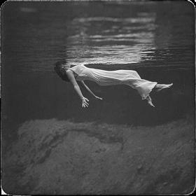 Podkładka - Weeki Wachee Spring