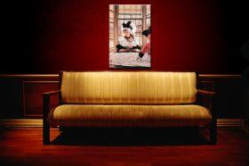 James Tissot  - A tedious history