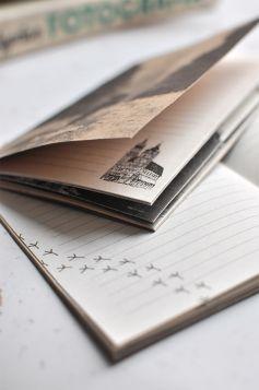 Notatnik - Pani na Floriańskiej