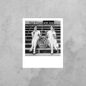 Polaroid - From Poland With Love