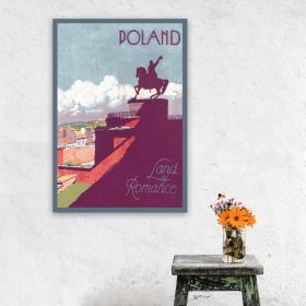 Kraków - Land of Romance