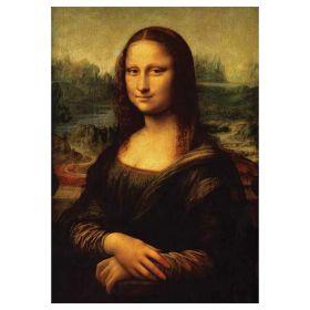 Mona Lisa - Leonardo Da Vinci - magnes
