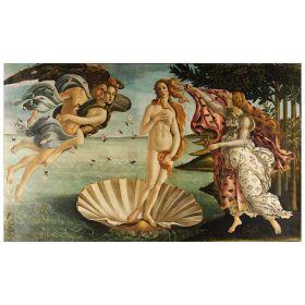 Narodziny Venus - Sandro Botticelli - magnes
