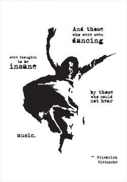 Nietzsche - poster