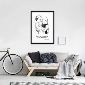 Picasso - poster