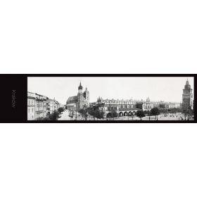 Panorama Rynku Głównego - zakładka