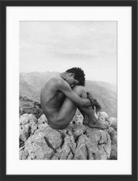 Kain - zdjęcie vintage