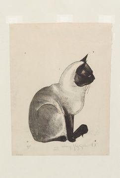 Kot – Rycina I