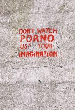 Kartka pocztowa - Street Art: Imagination
