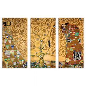 Drzewo życia - Gustav Klimt - reprodukcja